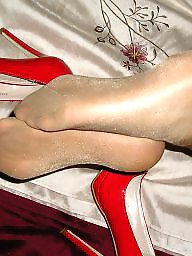 Pantyhose, Upskirt, Tights, Tight, Amateur pantyhose, Upskirt ass