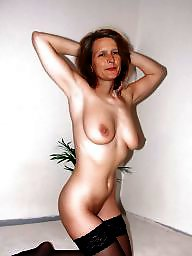 Matures, Mature amateurs