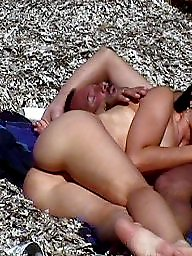Beach sex, Beach, Public sex