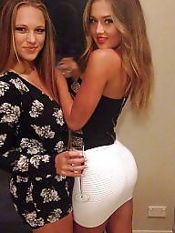 Teen dress, Dressed, Amateur teens