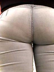 Jeans, Spanish
