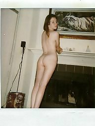 Vintage amateurs, Lady milf
