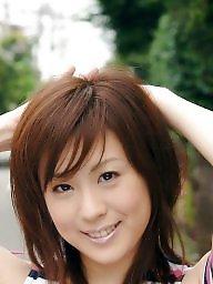 Japanese, Star, Stars, Japanese pornstar, Asian tits