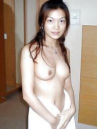 Chinese, Girlfriend, Asian girlfriend