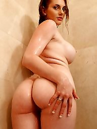 Wet, Cream, Oiled, Oil, Asses, Wetting