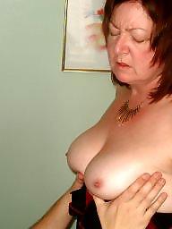 Sexy granny, Amateur granny