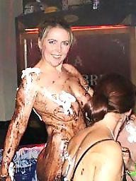 Boobs, Naughty