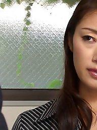 Japanese milf, Beauty, Asian milf