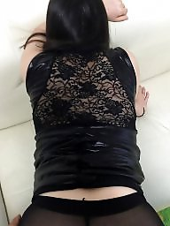 Korean, Housewife, Fucked