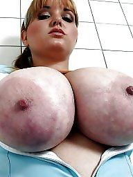 Women, Giant tits