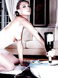 Lingerie, Heels, Teen lingerie, Amateur stockings, Amateur lingerie