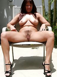 Mature hairy, Natural mature, Natural, Milf hairy