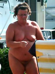 Nudist, Bbw beach, Nudists, Bbw amateur