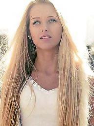 Hair, Long hair, Blonde porn
