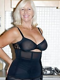 Mature, Nylon, Grannies, Stockings, Stocking, Granny stockings