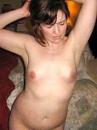 Puffy nipples, Small tits, Puffy, Mature small tits, Small, Big nipples