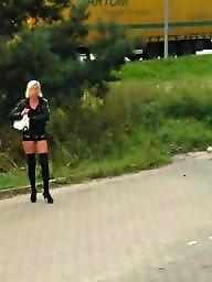 Public, Street, Whore, Whores