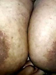 Nipple, Nipples, Areola, Ebony bbw, Big nipple