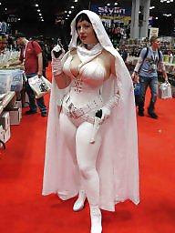 Curvy, Cosplay, Curvy girl