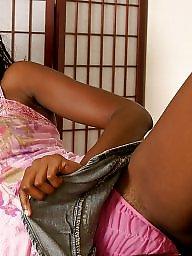Ebony teen, Black teen, Pink, Pretty, Black teens
