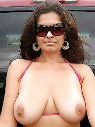Saggy, Saggy tits, Saggy mature, Mature saggy, Mature big tits, Saggy boobs