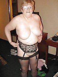 Granny, Grannies, Amateur granny