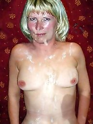 Milf, German, Housewife, German mature, Mature german