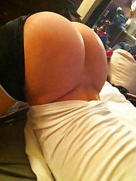 Big asses, Beautiful
