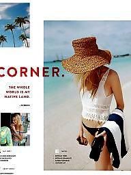 Magazine, Babe, Magazines