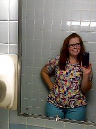 Panties, Panty, Bbw upskirt, Bbw panties, Bbw redhead, Redhead bbw
