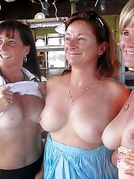 Matures, Naked mature