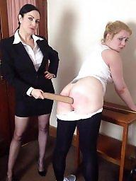 Spank, Spanking, Spanked, Female, Femdom spanking, Femdom bdsm