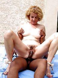 Mature sex, Mature sexy