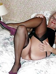 Granny, Mature hot, Mature amateur, Grannis