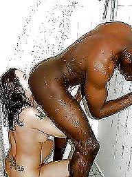 Lick, Licking, Ass licking, Anal interracial