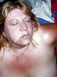 Bbw mom, Mature facial, Sexy mom, Mature mom, Mature facials, Bbw moms