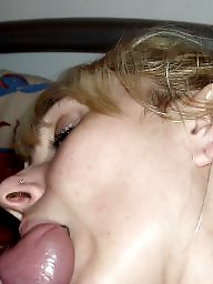 Blonde, Fuck, Old, Blonde wife