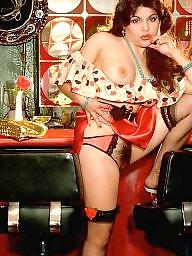 Pantie, Vintage panties, Vintage hardcore