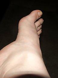 Bbw feet, Bbw wife, Feet bbw