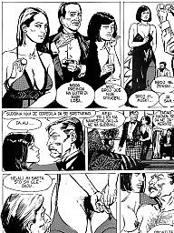 Sex cartoons, Teen cartoon, Group cartoon