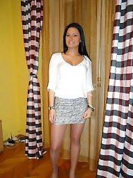 Stockings, Nylons, Amateur stockings