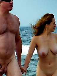 Nudist, Outdoor, Naturist, Beach, Nudists, Outdoors