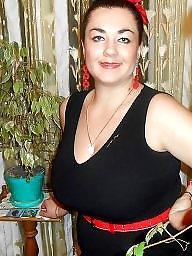 Russian, Russian boobs, Busty russian, Busty