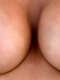 Big breasts, Big nipples