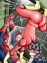 Comics, Cartoon, Toons, Comic