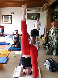 Yoga, Sluts