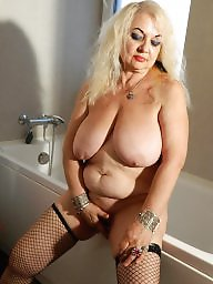 Blonde mature, Mature blonde, Big matures