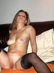 Mom, Blonde, Blonde milf, Amateur moms, Blond mom, Blonde mom