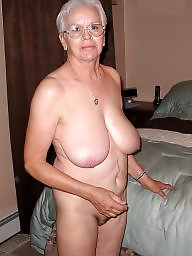 Grannies, Granny mature, Amateur granny