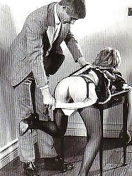 Spanking, Vintage, Spanked, Spank, Sucking, Retro